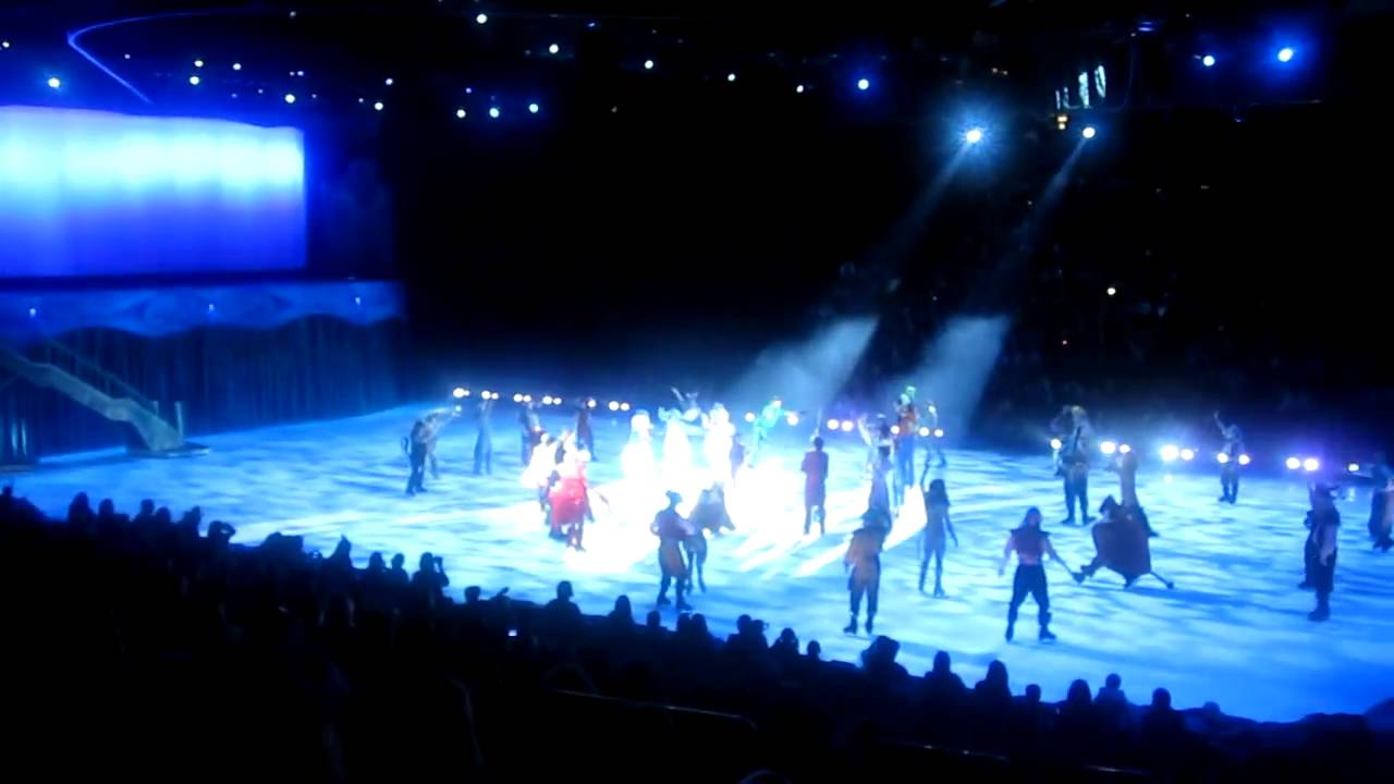 Disney On Ice Mickey Amp Minnie S Magical Journey At