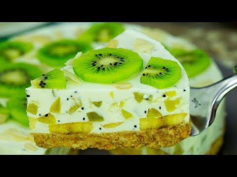 gâteau-sans-cuisson-très-rapide-et-facile-|-savoureux.tv