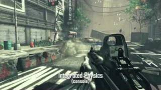 Crysis 2 First Look Preview   Shacknews   PC Games, PlayStation, Xbox 360 and Wii video game news, previews and downloads