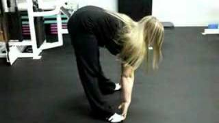 Squat to Stand - Hip Mobility - Nutrex Solutions