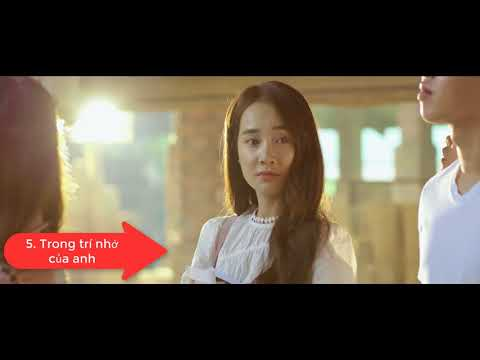 Top 10 Vietnamese Music - February 26,2018