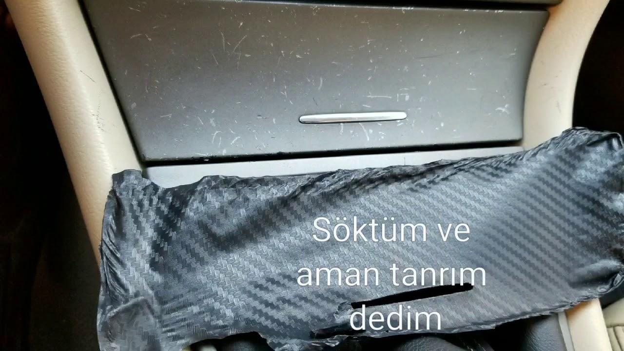 Jaguar Xtype Türkiye Küllük Sökülüşü Ve Boyama Youtube