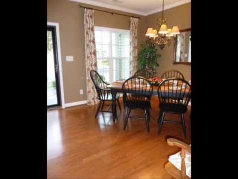 Townhome for Sale in the Brier Creek Area of Raleigh NC