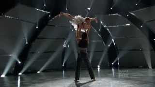 [SYTYCD S09 Top 8] Cole Allison (Contemporary)