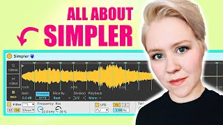 All about SIMPLER • Every Function Explained & Creative Tips • Ableton Live 10 Tutorial