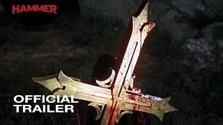 Taste The Blood of Dracula / Original Theatrical Trailer (1970)