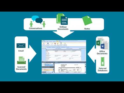Customer Service and Claims Automation - Enterprise Information Management Solution for Insurance