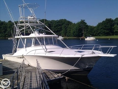 [UNAVAILABLE] Used 1999 Luhrs 40 Open In Portland, Maine