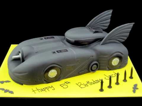 Inspired By Michelle Cake Designs Sydney - Birthday Cakes And Novelty Cakes