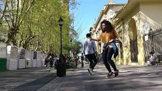 TroyBoi - ili ( Elias Nuñez Dancing ft Dayna)