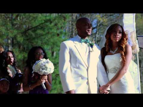 Tanasiah & Filmon Wedding Day Love Story