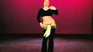 Уроки танца живота от Нурхан Шариф / Bellydance lessons from Nurhan Sharif(, 2013-10-29T15:15:58.000Z)