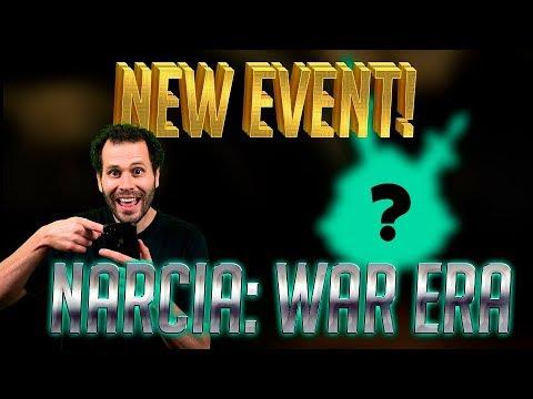 New Game Mode Narcia War Era Explained Castle Clash