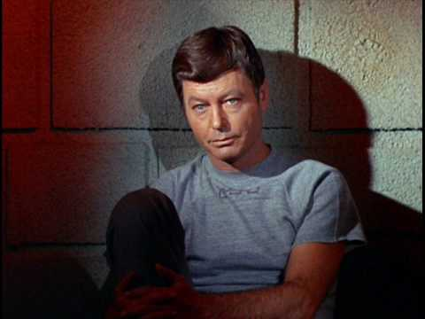 deforest kelley wife