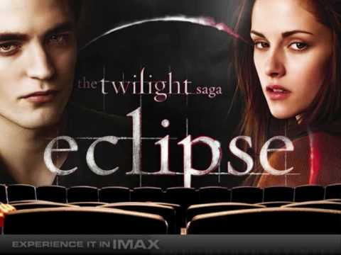 (Eclipse Soundtrack) 2 Muse - Neutron Star Collision (Love is Forever)