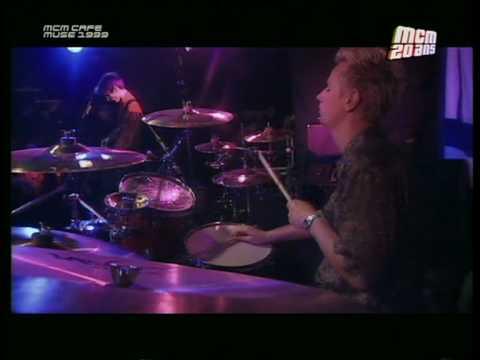 Muse - Recess Live MCM  Café 1999 (High quality, best available)