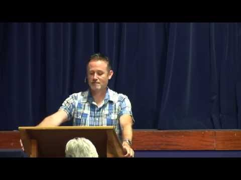 Trust Him Who Judges Justly | Gary Gallagher
