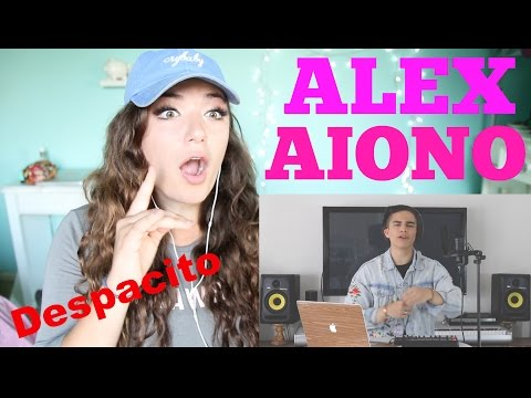 Despacito and I'm the One by Justin Bieber, Luis Fonsi, Chance the Rapper + More  Alex Aiono Mashup