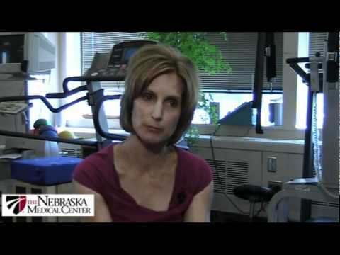 Physical Therapy for Neurological Disorders - The Nebraska Medical Center