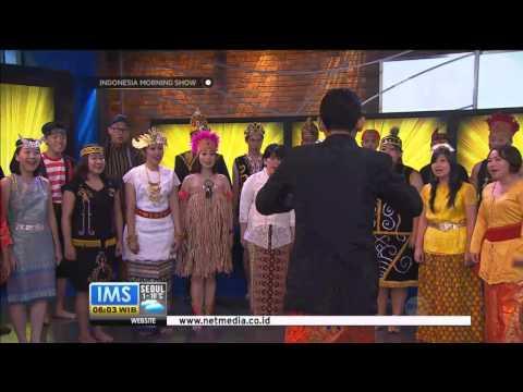 The Archipelago Singers - Tak Tong Tong -IMS