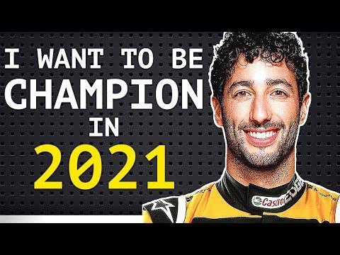 Ricciardo Sets Championship Deadline - Alonso Should Quit Now - Kimi 'Vettel Criticism Pointless'