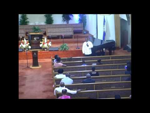 clinel  10/29/2016 - Chef Clinel Walker (Evening Program) @ D.O.Z. - Delray ...