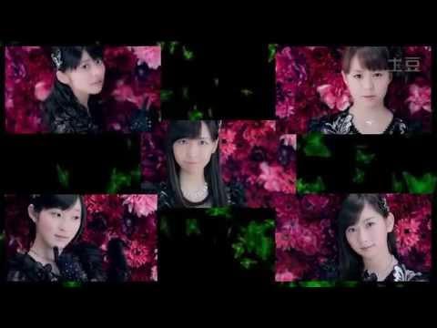 Juice=Juice   Black Butterfly 「ブラックバタフライ」(Close up ver.)
