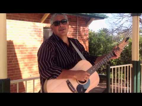 Buddy Knox TEASER Airlie Beach Music Festival