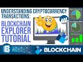 How To Use Blockchain Explorer | Best Cryptocurrency Wallets