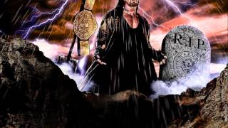 "The Undertaker 31st WWE Theme Song ""Rest In Peace"" (V2)"