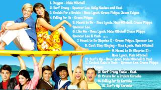 Teen Beach Movie Soundtrack Sampler (Disney Channel Original Movie)