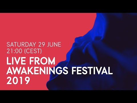 Closing The Saturday, Live From Awakenings Festival 2019