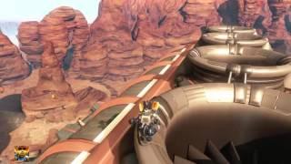 Ratchet and Clank: (Ps4) Veldin glitch!