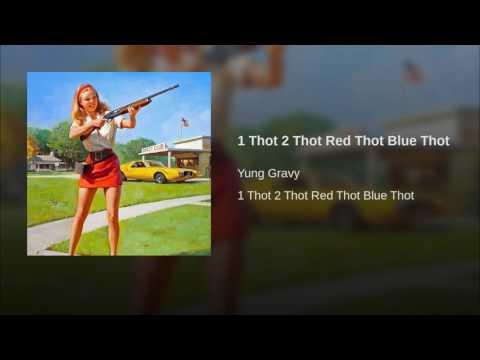 1 Thot 2 Thot Red Thot Blue Thot