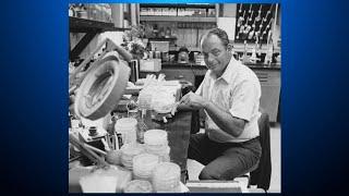 FAMED GENETICIST DIES: Famous Stanford Genetics Research Pioneer Charles Yanofsky dies