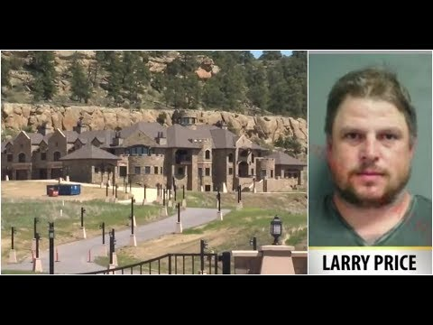 Developer of biggest home in Billings charged with faking his own abduction