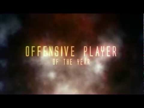 Offense-Defense 2012 Awards: Offensive Player of the Year