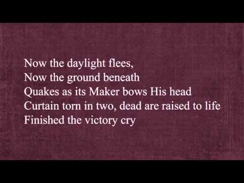 The Power of the Cross - Sovereign Grace Music