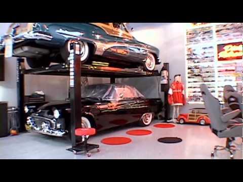 Club Auto Sport - Car Condos in Silicon Valley