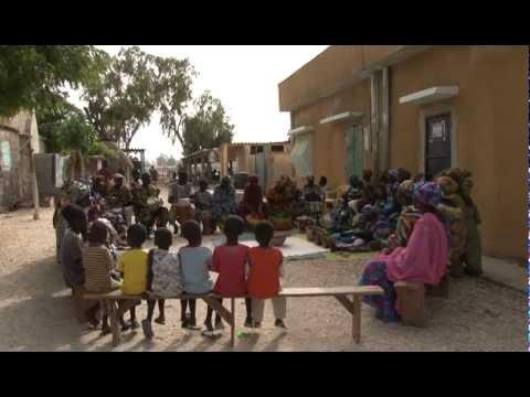 Living Food Communities Senegal_Français