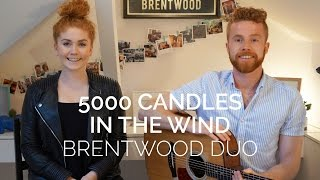 Mouse Rat - 5000 Candles In The Wind (Brentwood Cover)