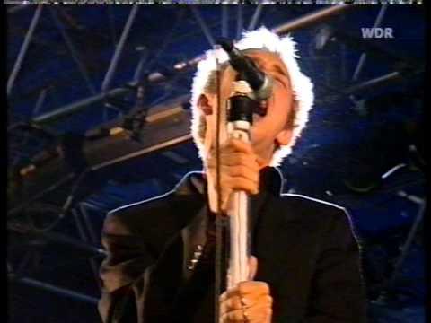 Soulwax - Live @ 13th Bizarre Fest, Köln, Germany (1999-08-20)