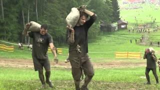 Spartan Race Slovakia - Valčianska Dolina ( Official video )