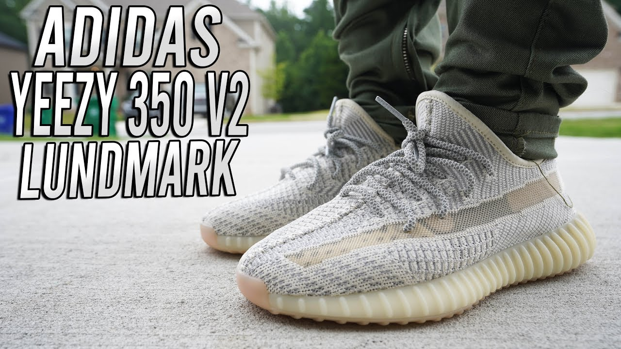 V2 Review On And Yeezy Foot Adidas 350 Lundmark hoQstrdCxB