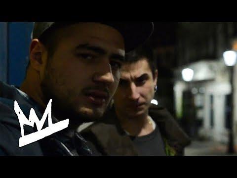 Stres - Toti Hotii (feat. Cerbu') | Videoclip Oficial
