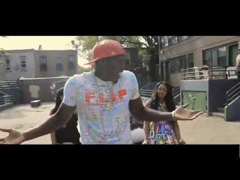 King Cola ft Otis Bruno AnyWay (Official Video)