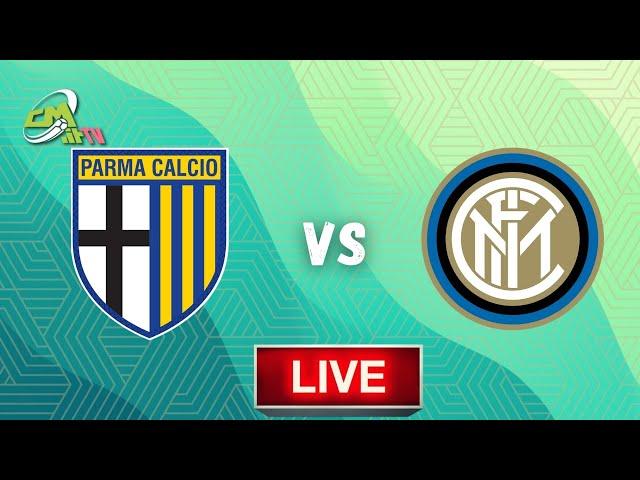 Parma-Inter LIVE! Cronaca in DIRETTA Serie A [NO Streaming]
