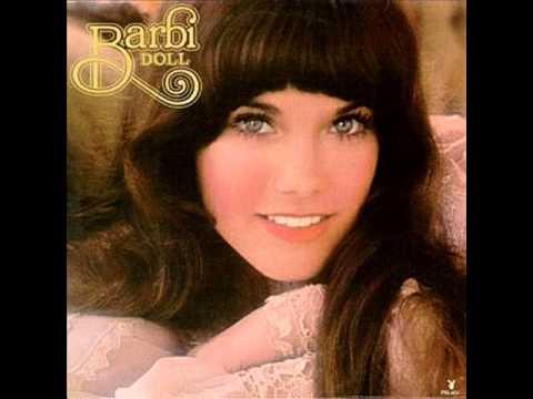 """Barbi Benton """"Loving Arms"""""""
