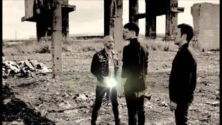 Glowing-The Script Official Lyrics Video