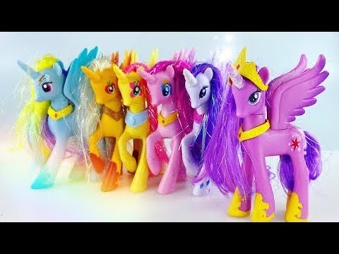 Download How MY LITTLE PONY FIM Should Have Ended!